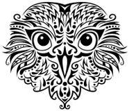 Owl. Royalty Free Stock Photo