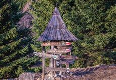 Free Owl Mountains In Poland Royalty Free Stock Image - 166434266