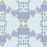 Owl pattern, seamless pattern vector illustration
