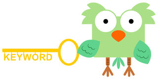 Owl S Key Word