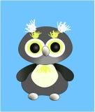 owlet Images libres de droits