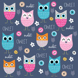 Owlet Stock Photos