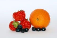 owoc Fotografia Stock