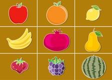 Owoc Zdjęcia Royalty Free