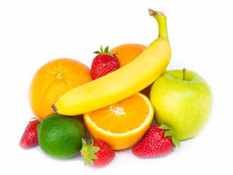Owoc Zdjęcia Stock
