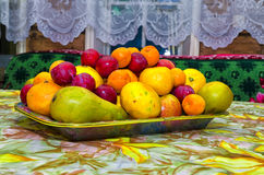 Owoc Zdjęcie Stock