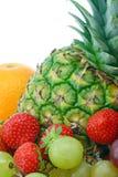 owoc biały obrazy stock