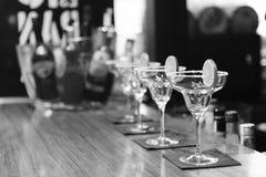 Owoc cocktail Fotografia Stock