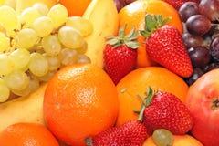 owoc dojrzałe zdjęcia stock