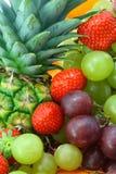 owoc dojrzałe obraz stock