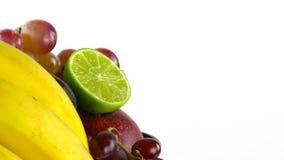 Owoc Dostosowywali życia pojęcie Obrazy Stock