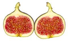 Owoc figi Zdjęcia Royalty Free