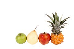 owoc grupa Obraz Stock