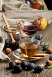 owoc herbaciane obraz royalty free