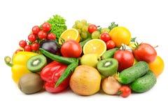 Owoc i warzywo Obraz Stock