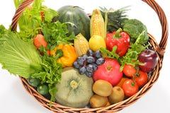 Owoc i warzywo obrazy royalty free