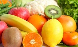 Owoc i warzywo Zdjęcia Royalty Free
