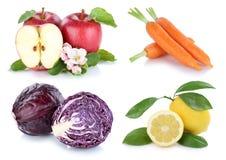 Owoc i warzywo kolekci marchewek odosobniona jabłczana marchewka f fotografia royalty free