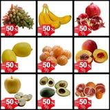 Owoc inkasowe. Obraz Stock