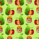 Owoc jam-10 Zdjęcie Royalty Free