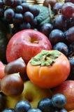 Owoc kosz Zdjęcie Royalty Free