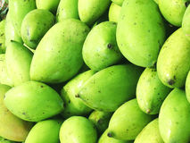 owoc mangowe Obrazy Royalty Free