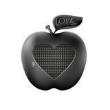 Owoc miłość Zdjęcie Stock