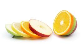 owoc mieszał Fotografia Stock