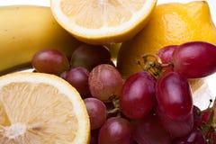 owoc mieszająca Zdjęcia Stock