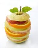 owoc mieszająca Zdjęcia Royalty Free