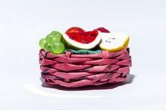 Owoc mydło Obraz Stock