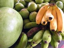 Owoc na rynku Obraz Royalty Free