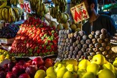Owoc na rynku w Egipt zdjęcie stock
