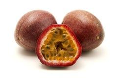 owoc pasyjne Zdjęcia Stock