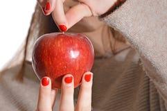Owoc - pomyślność ciało 02 zdrowie i Obrazy Royalty Free