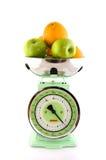 owoc skala Zdjęcia Stock