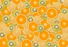 Owoc tło Zdjęcia Royalty Free