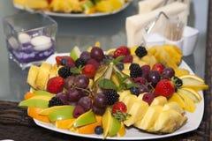 owoc tropikalny surowy Fotografia Royalty Free