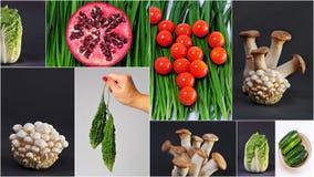 owoc świezi warzywa Obraz Royalty Free