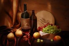 owoc wino Obrazy Stock