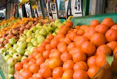 owoce zdjęcie stock