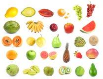 owoce Zdjęcie Royalty Free