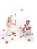 owoce Fotografia Stock