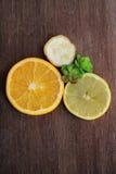 owoce Obraz Royalty Free