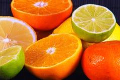 owoce cytrusowe Fotografia Royalty Free