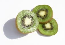 owoce kiwi fotografia stock