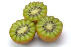 owoce kiwi Obraz Stock