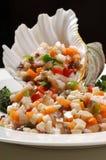 owoce morza whelk Zdjęcia Stock
