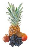 owoce tropikalne Zdjęcie Royalty Free