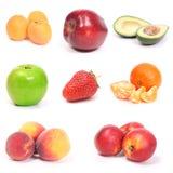 owoce zbioru Zdjęcia Stock